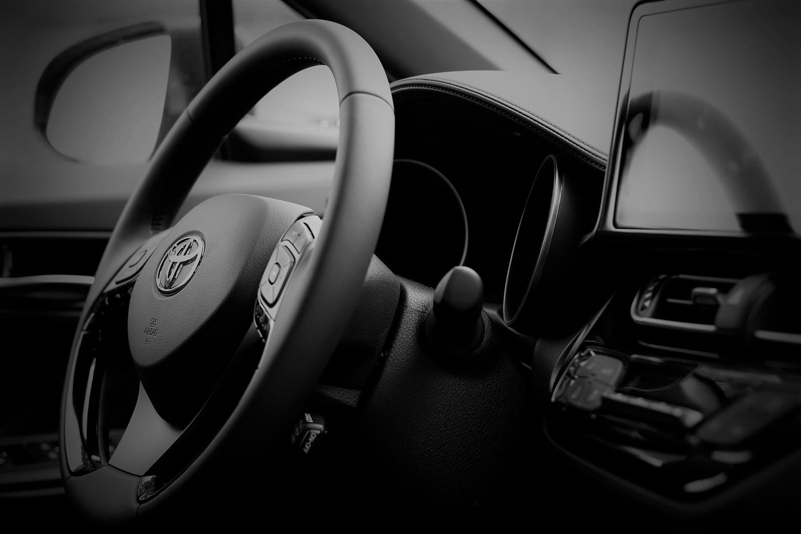 Kaune jaunuoliai į automobilį pripurškė ašarinių dujų