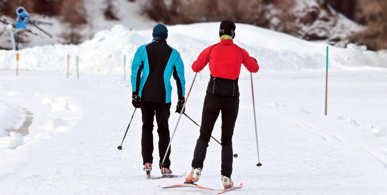 Lietuvos slidininkai pasaulio taurės etape Šveicarijoje liko tarp autsaiderių