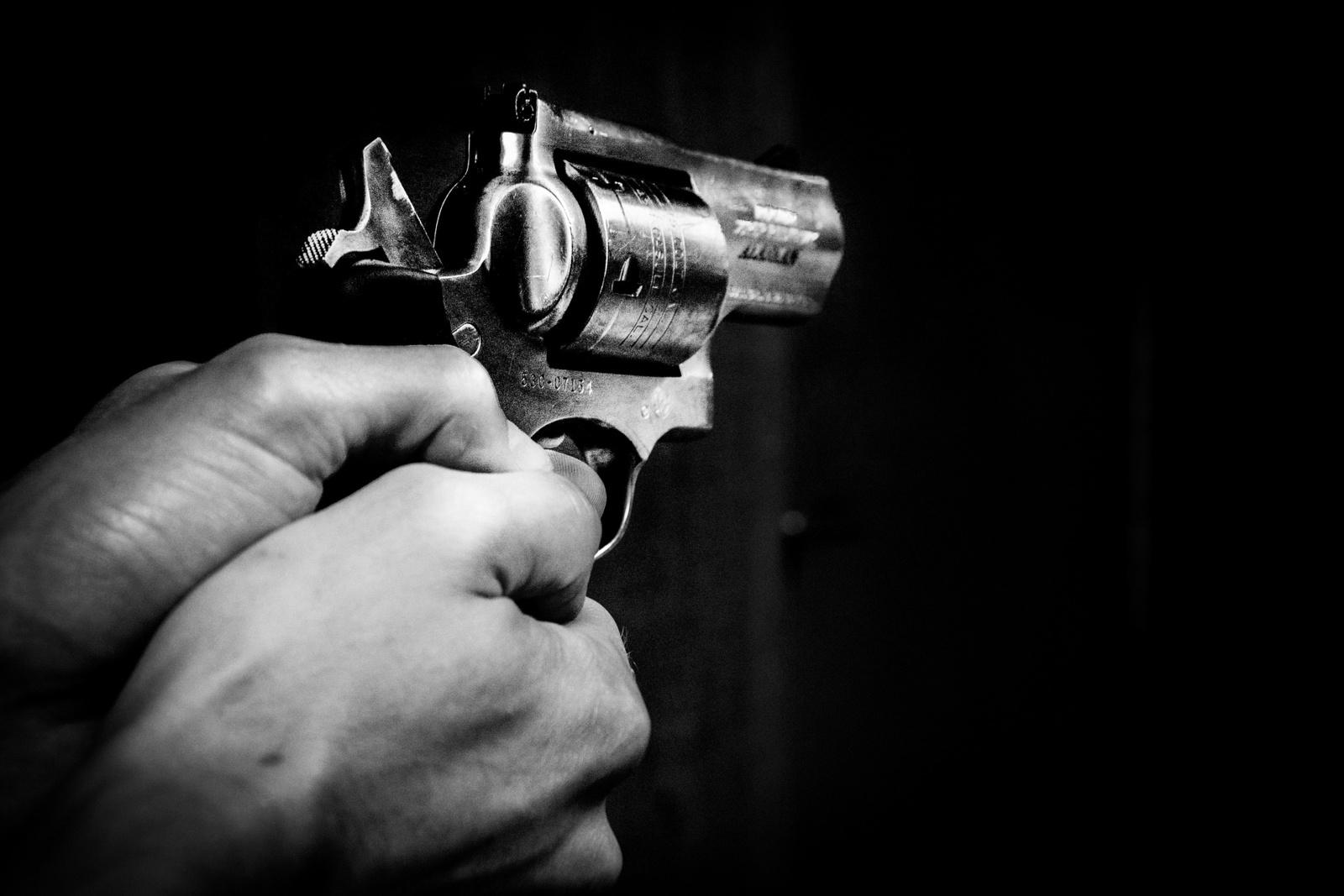Panevėžio rajone pasigestas graižtvinis šautuvas