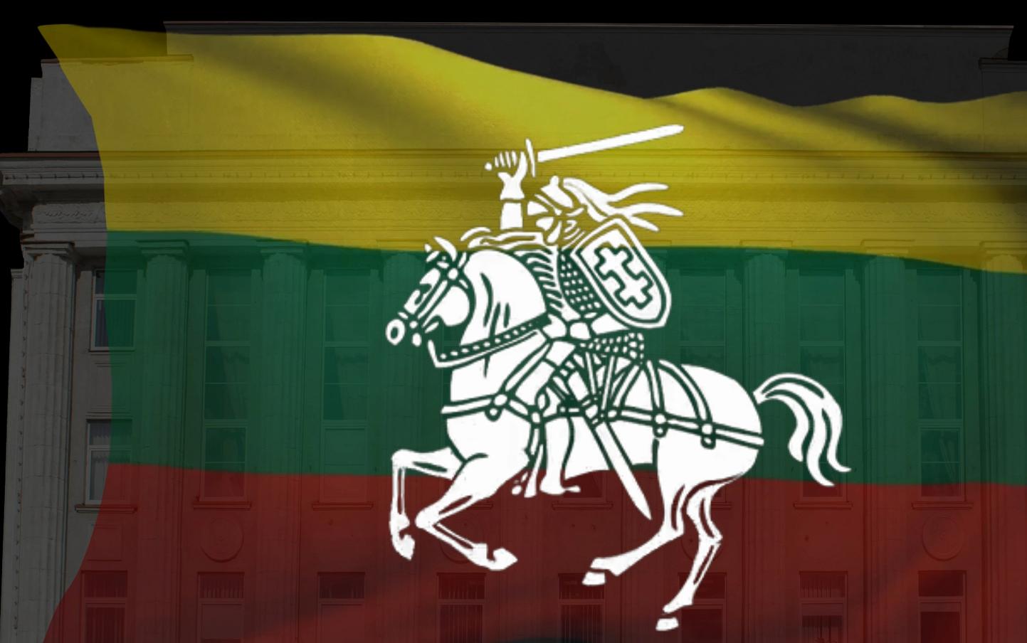 Šiaulių valstybinė kolegija kviečia kartu švęsti Lietuvos valstybės atkūrimo šimtmetį