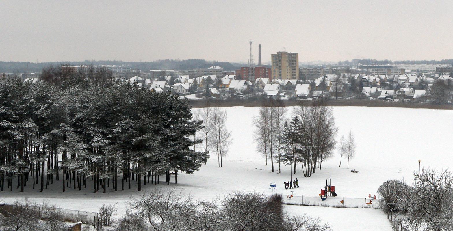 Išankstiniais Statistikos departamento duomenimis, Kaune pernai gyventojų skaičius sumažėjo 1600