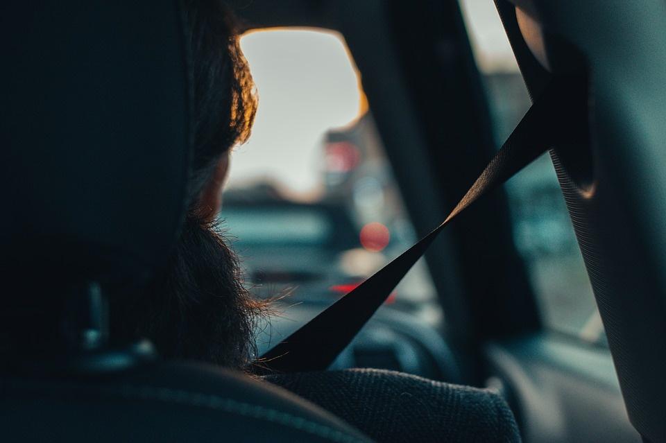 Dėl autostradoje už Kauno degusio automobilio buvo nusidriekusios spūstys Klaipėdos link