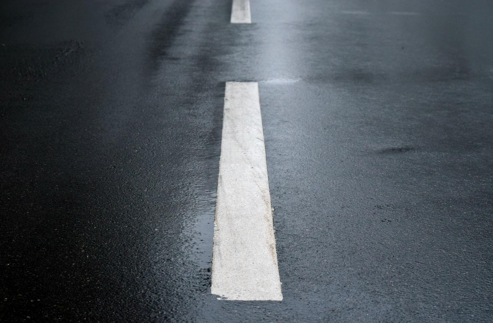 Pasvalio rajone automobilis kliudė pėsčiąjį