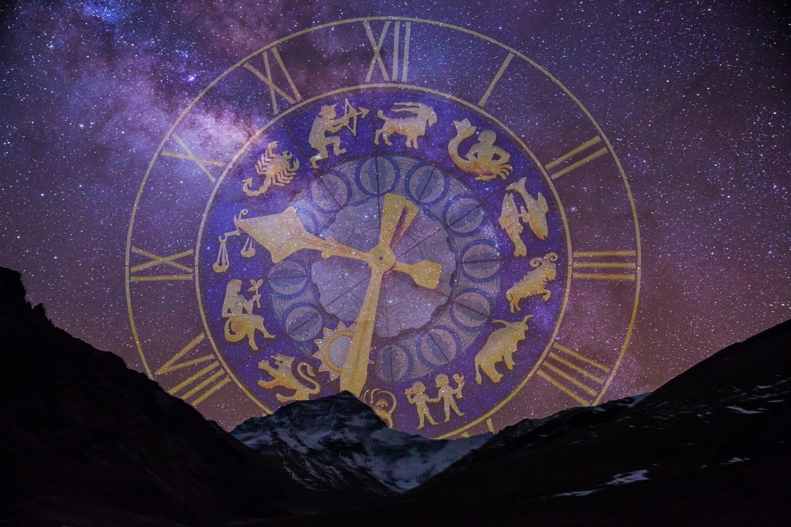 Šios savaitės astrologinė prognozė