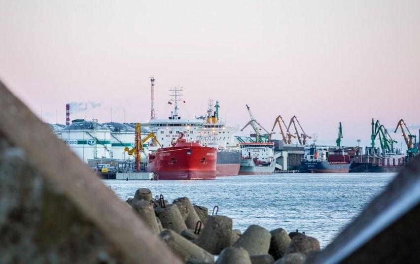 Rengiamas Klaipėdos bendrasis planas stabdys valstybinio jūrų uosto plėtrą