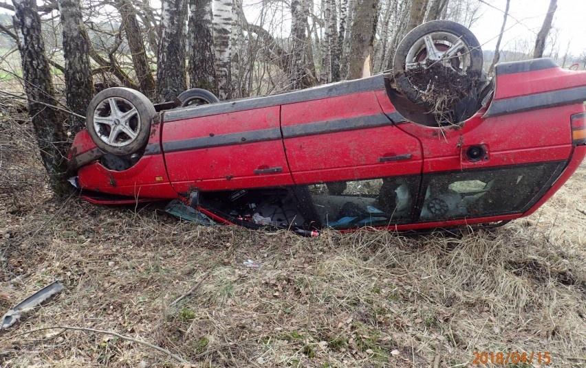 Praėjęs savaitgalis: žuvo automobilio vairuotojas, dvi dešimtys eismo dalyvių sužeista