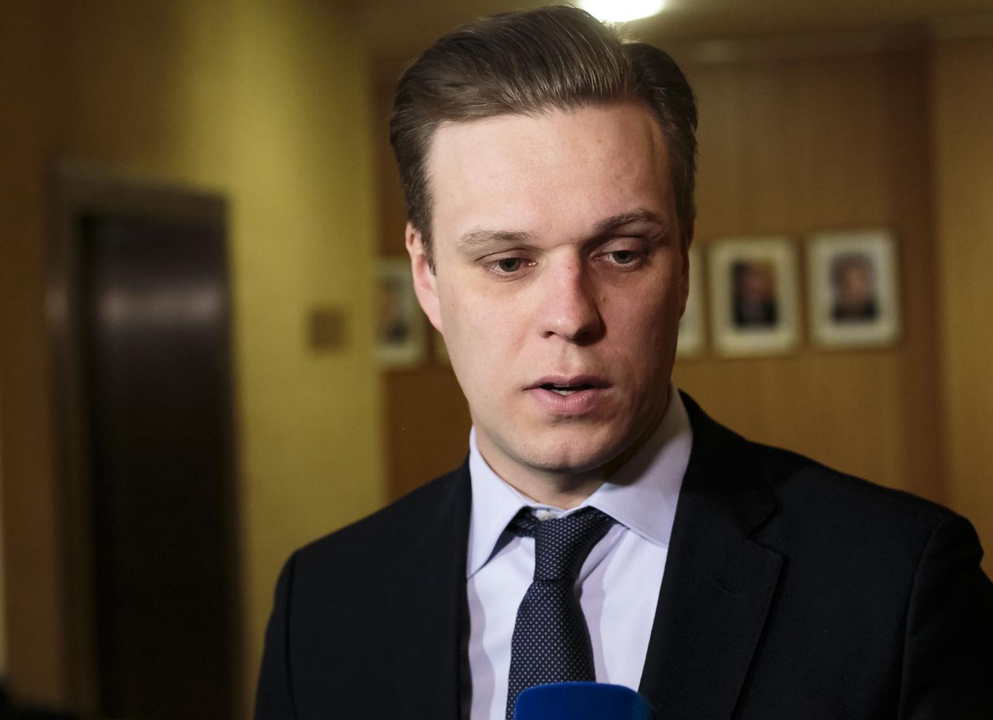 G. Landsbergis: D. Grybauskaitė dar galėtų laimėti reikšmingų postų EK