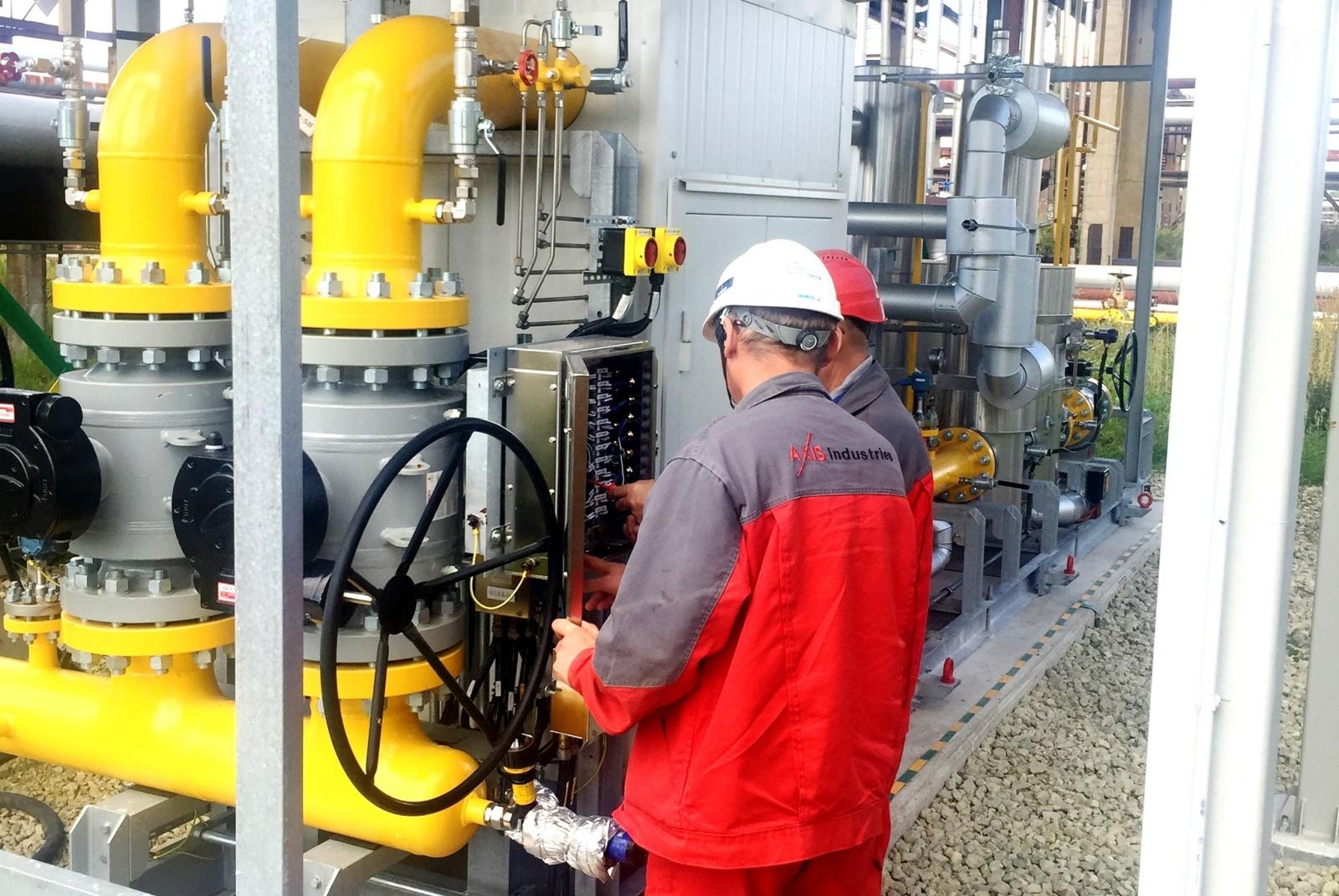 Automatikų ir elektrikų jau laukia darbo vietos