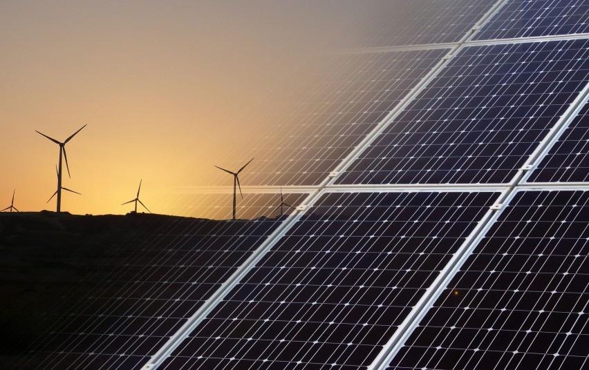 Atsinaujinančios energetikos plėtrai – naujas startas