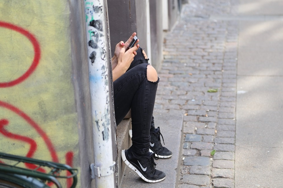 Gatvės vaikai ir jų gyvenimas šiuolaikinėje visuomenėje