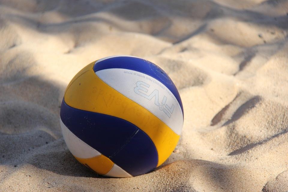 Lietuvos paplūdimio tinklininkai Europos jaunimo čempionate - devinti