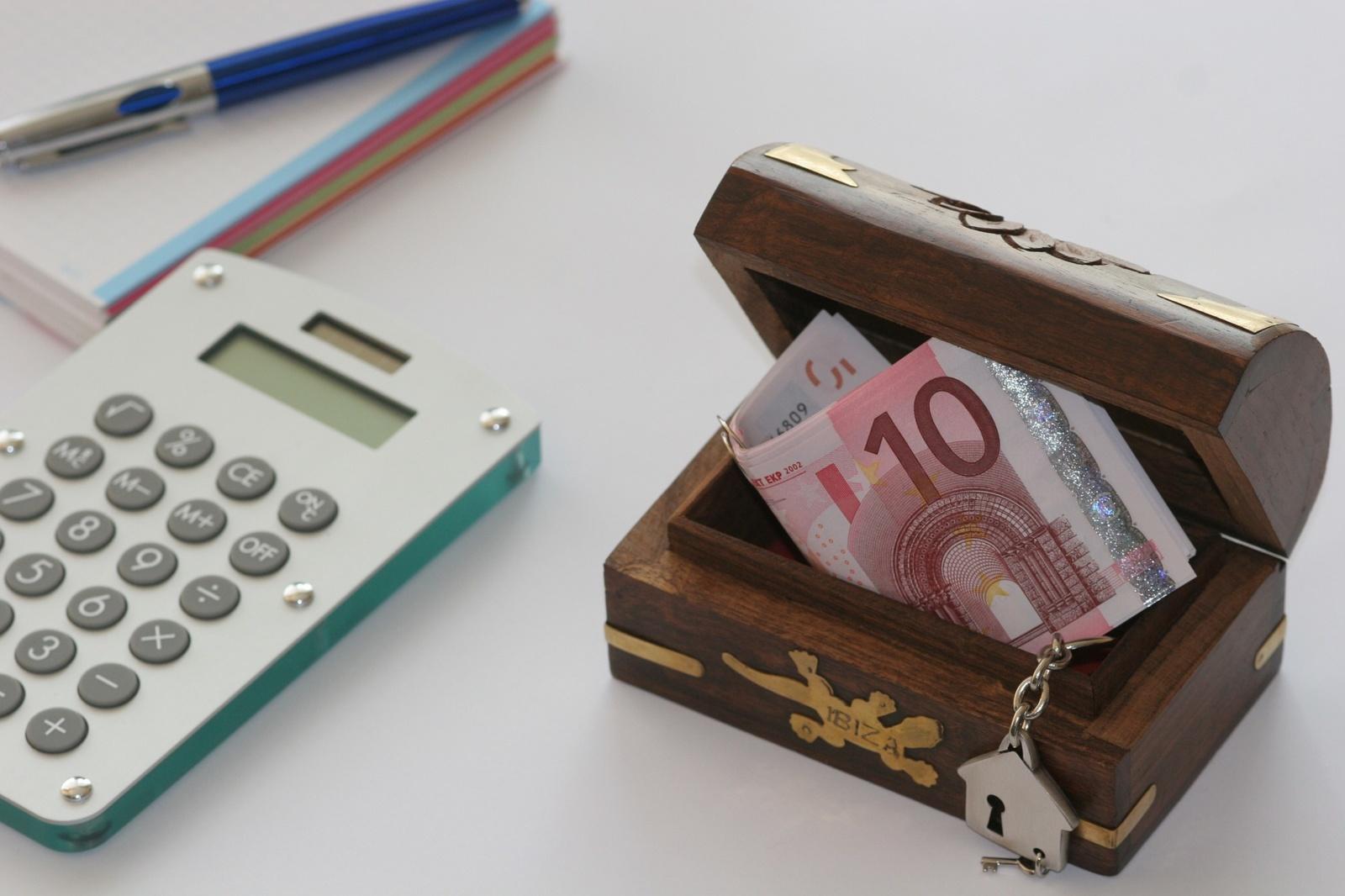 Metų pradžioje finansinių įsipareigojimų turėjo daugiau kaip trečdalis šalies gyventojų