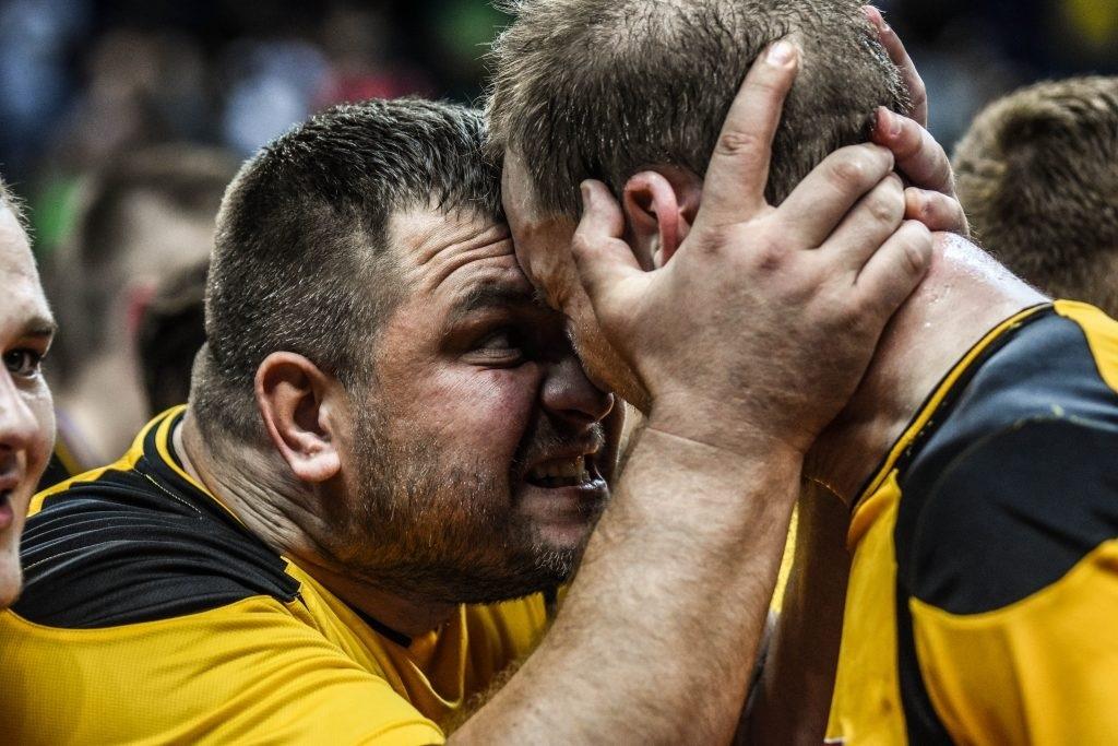 Lietuvos rankininkai pralaimėjo islandams ir liko per žingsnį nuo pasaulio čempionato