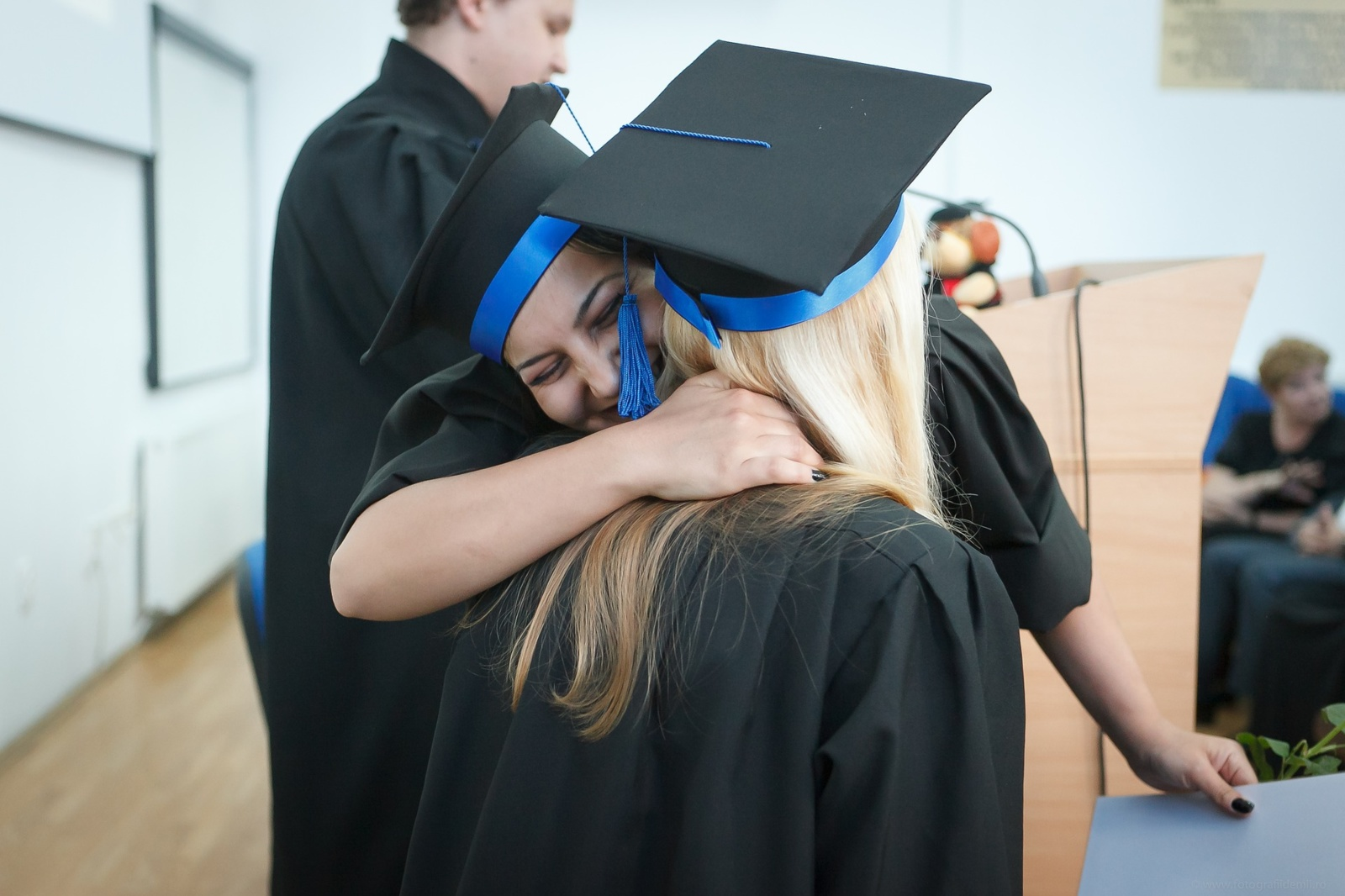 Žengtas pirmas žingsnis dėl nemokamų bakalauro studijų įteisinimo