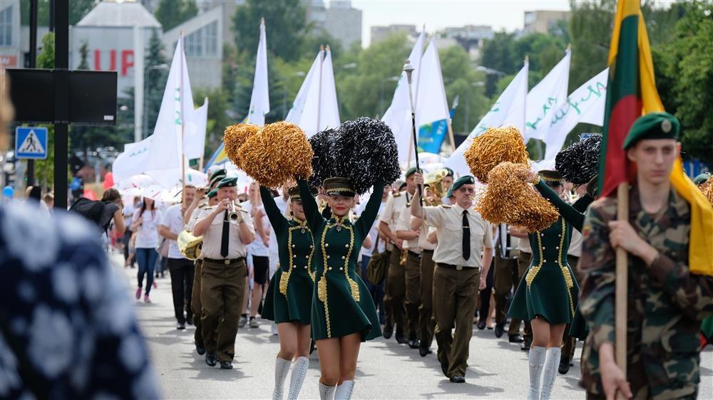 Alytus – 2022-ųjų Lietuvos kultūros sostinė: kas laukia?