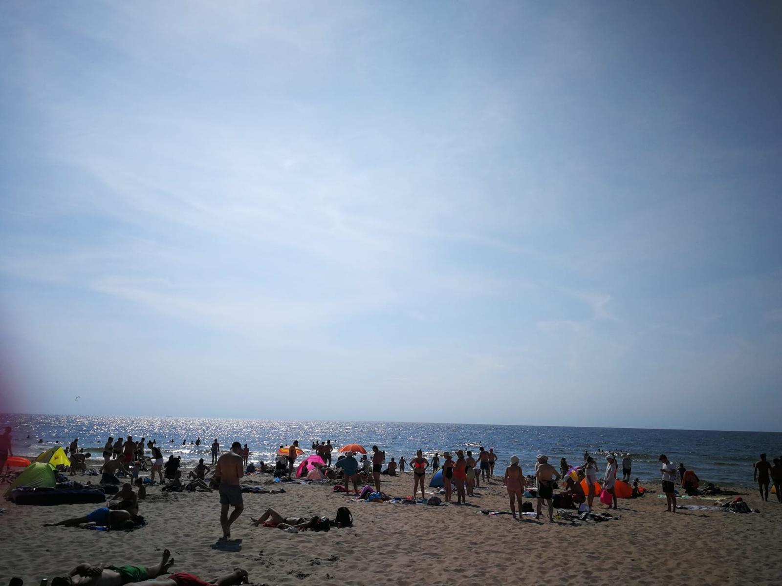 S. Skvernelis: Palangos paplūdimiuose ne vieta prekybai alkoholiu