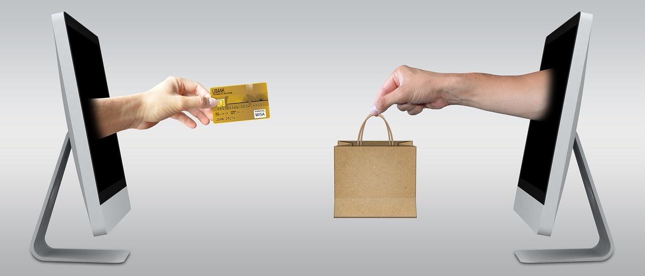 Kaip grąžinti internetu pirktas prekes?