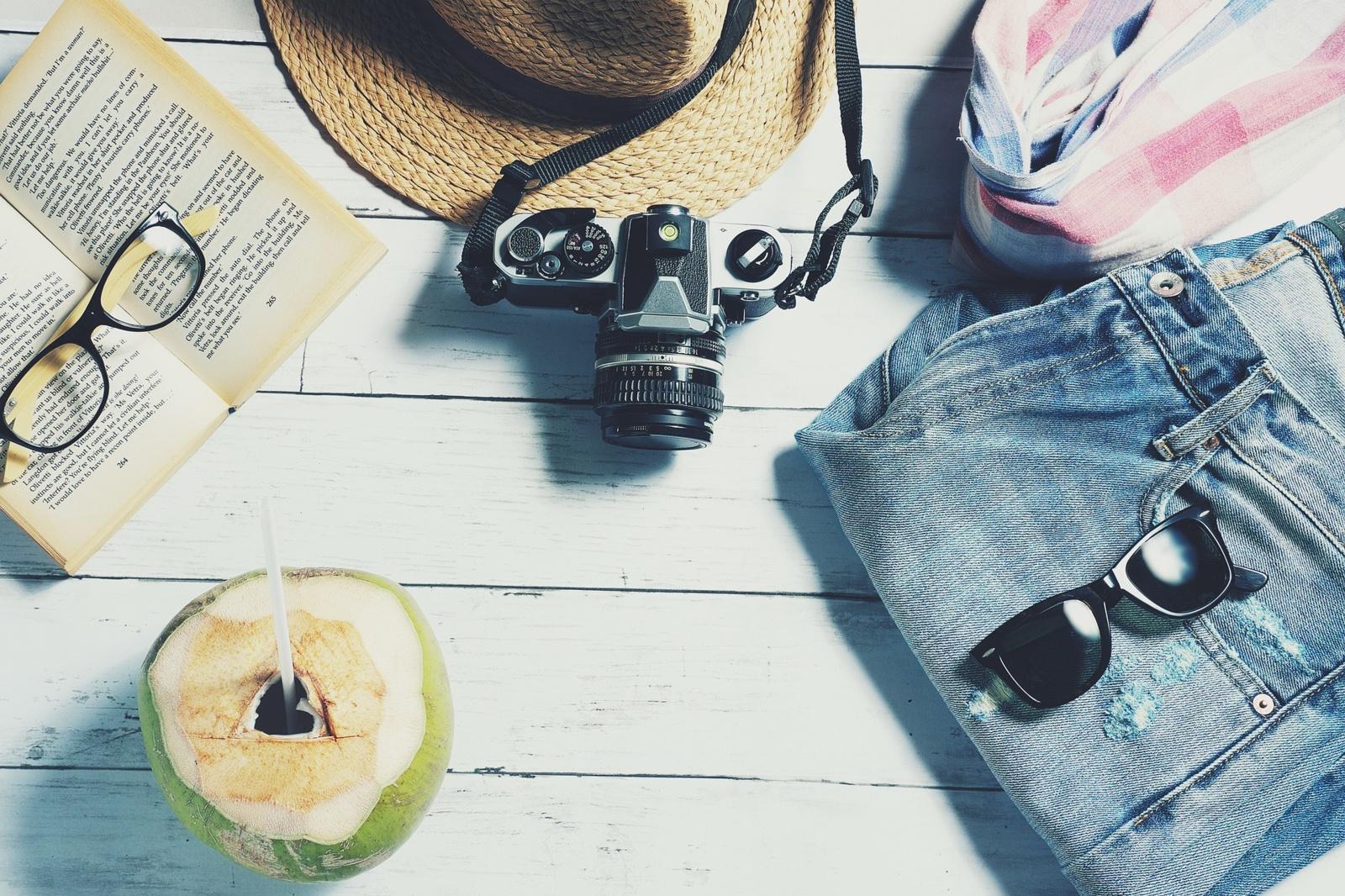 10 patarimų sklandžioms atostogoms užsienio paplūdimyje