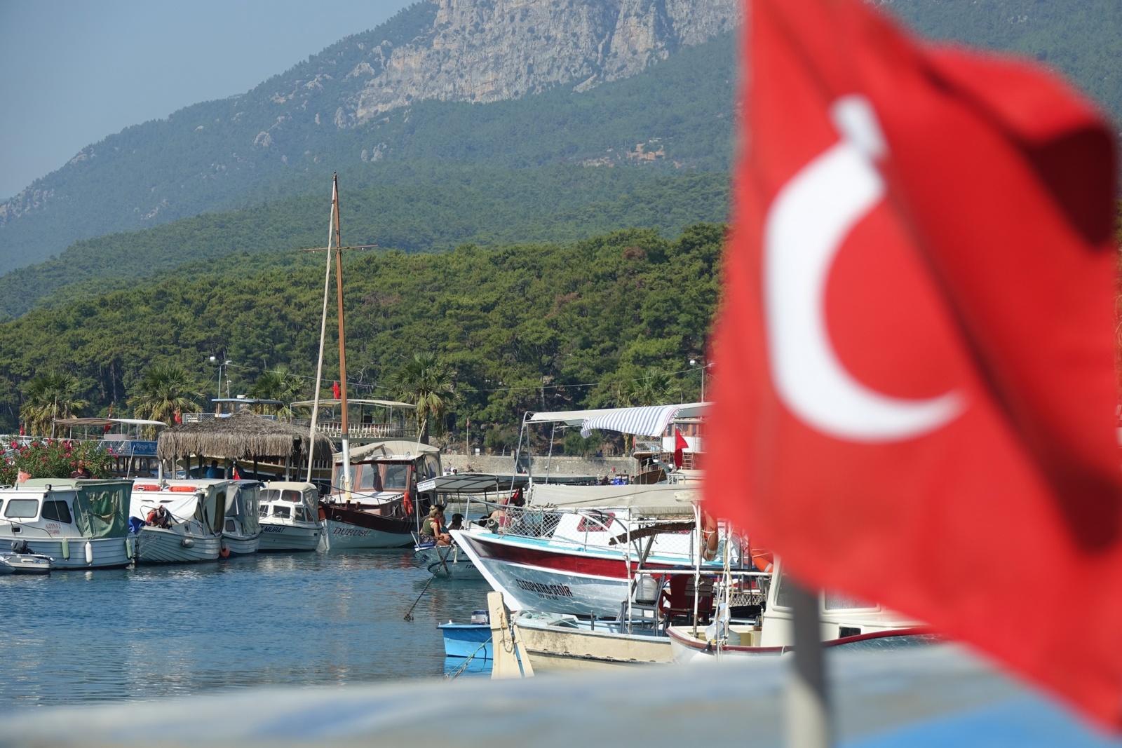 Kitokia Turkija: kur atostogauja vietiniai ir ką veikti ieškantiems naujų potyrių?