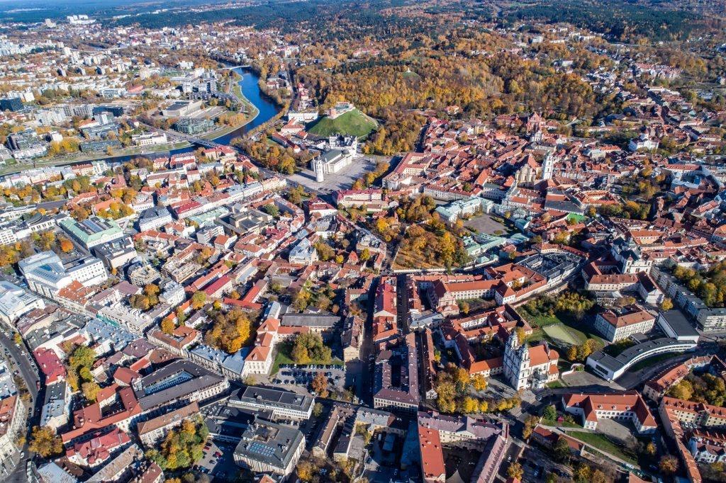 Vilniaus savivaldybė žada atlikti papildomus sovietinių daugiabučių patikrinimus