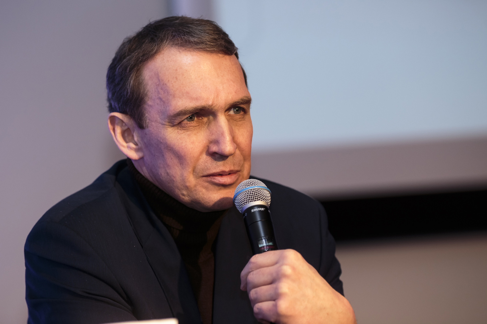 A. Juozaitis jau paskelbė, kad kandidatuos prezidento rinkimuose