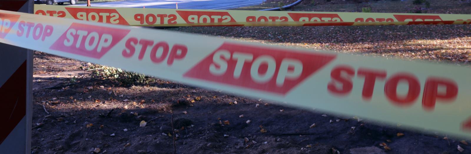 Vilniuje į policijos komisariatą atneštas sprogmuo, darbuotojai evakuoti