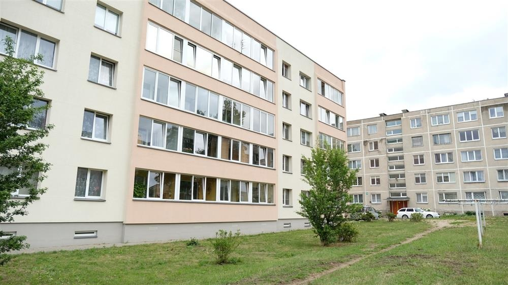 Alytaus miesto savivaldybė perka 1 ir 2 kambarių butus