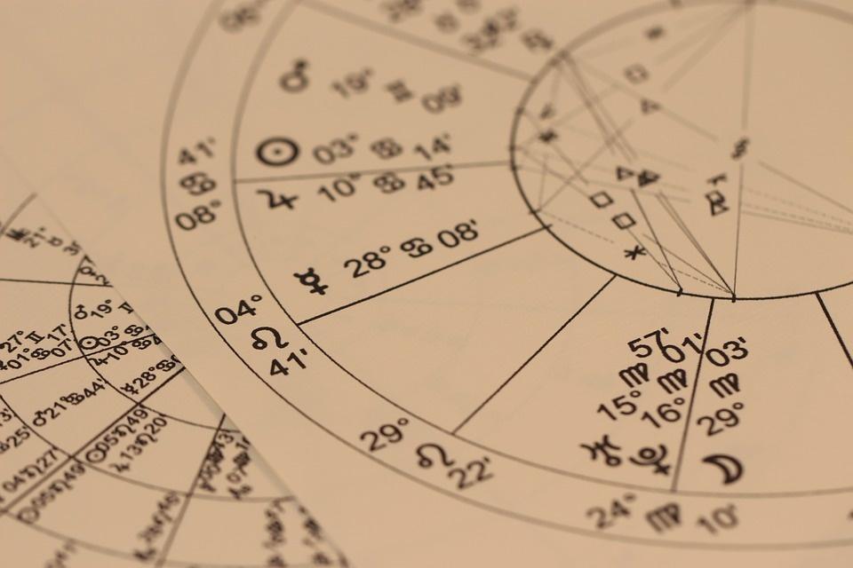 Spalio 1-oji: vardadieniai, astrologija