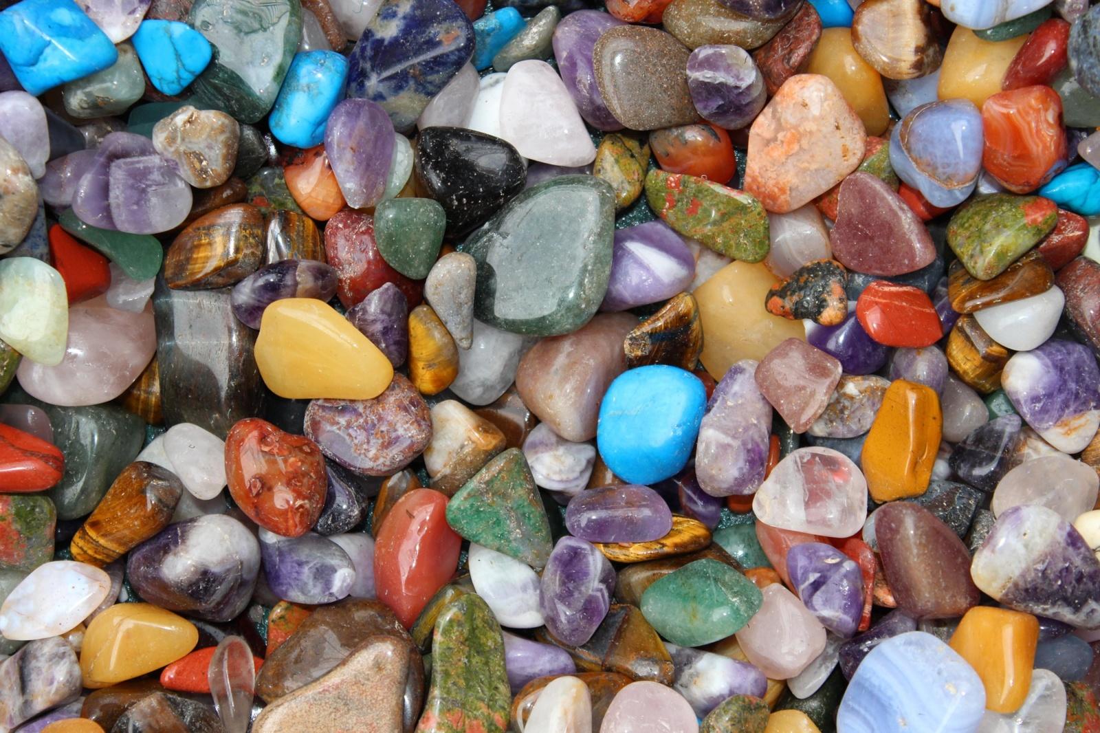 7 kristalai, kurie padės pagerinti jūsų asmeninį gyvenimą