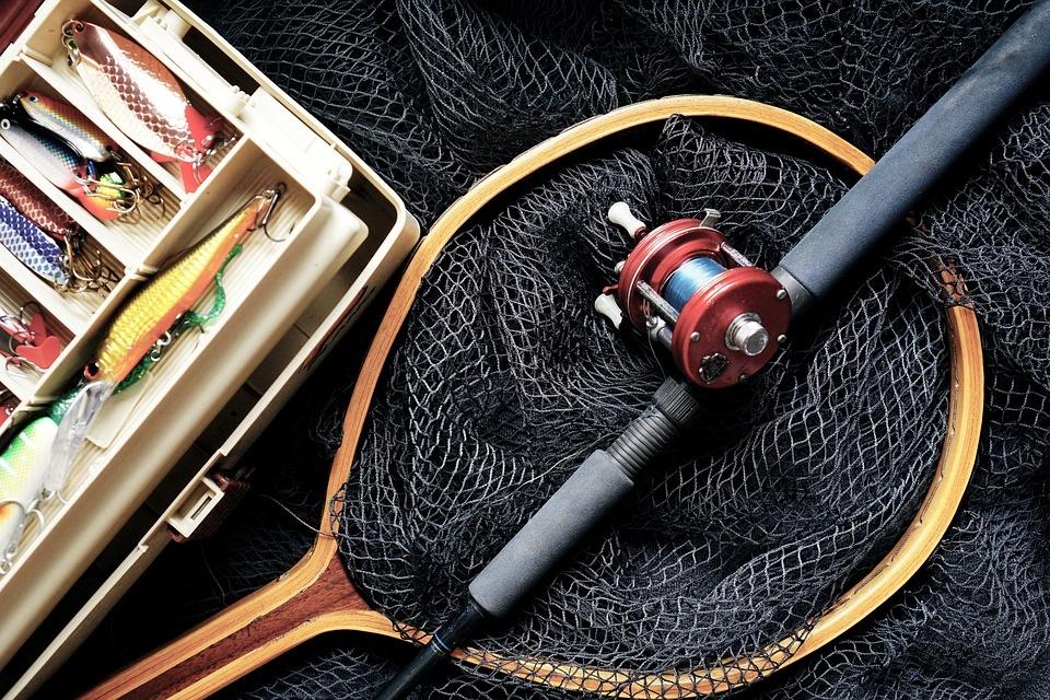 Žvejybos forumas – prie Dvilypių ežero