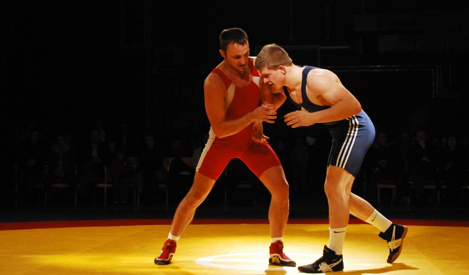 Tarptautinis R. Bagdono imtynių turnyras keliasi į Šiaulius