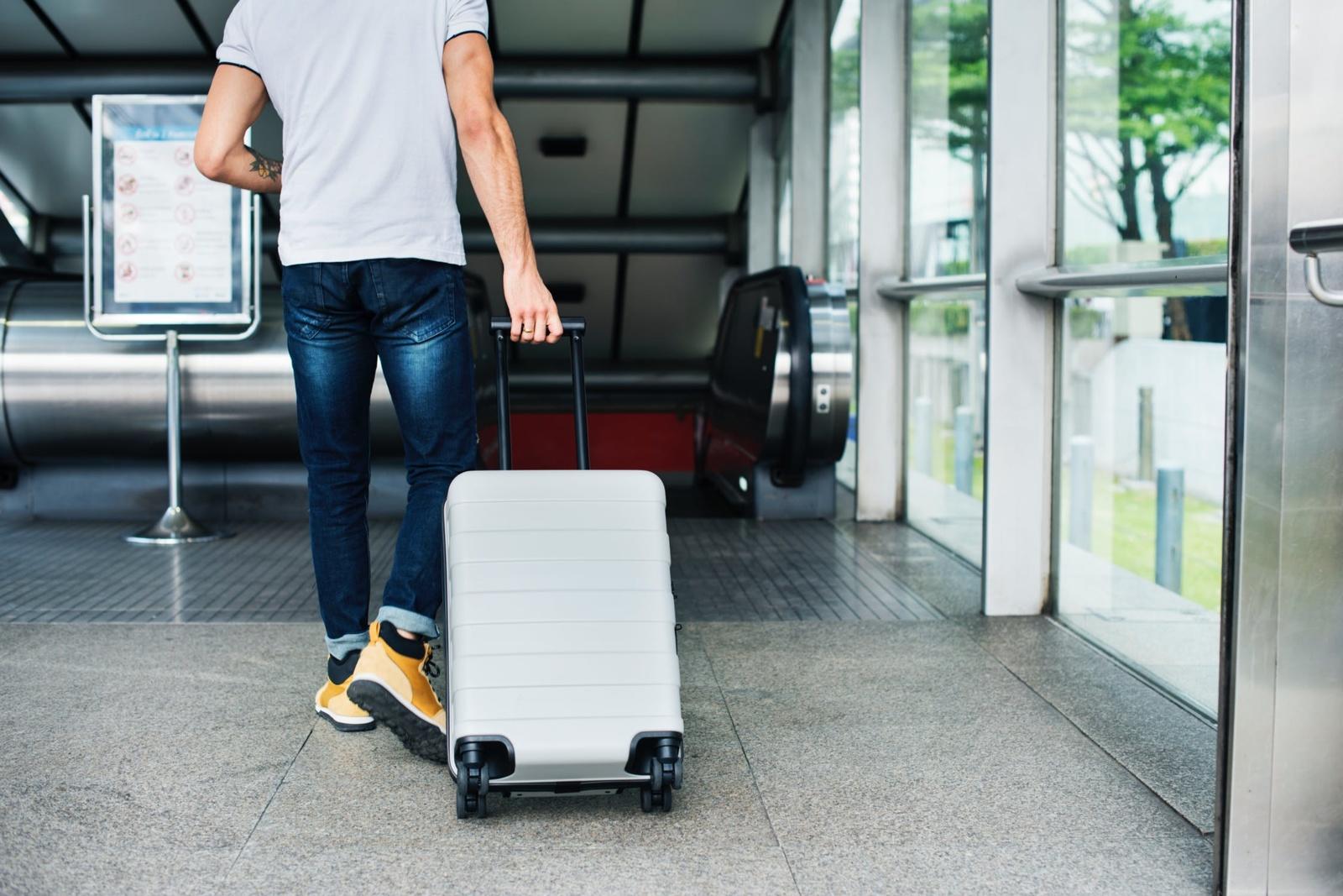 """Naujos """"Ryanair"""" bagažo taisyklės, kad kelionės prasidėtų sklandžiai"""