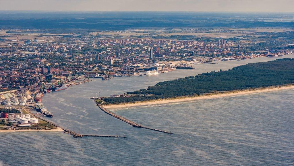 2023 metus siūloma skirti Klaipėdos kraštui