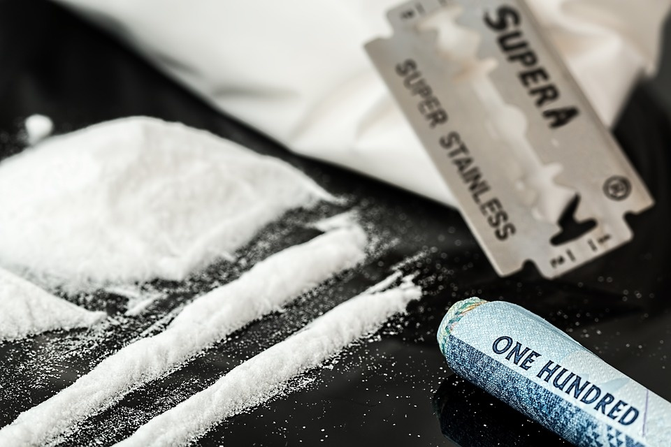 Klaipėdoje sulaikyti du narkotikų turėję įtariamieji
