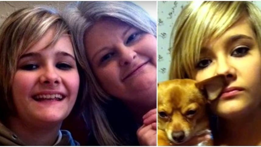 Po penkerių metų dingusia laikyta mergina pasirodė policijos nuovadoje