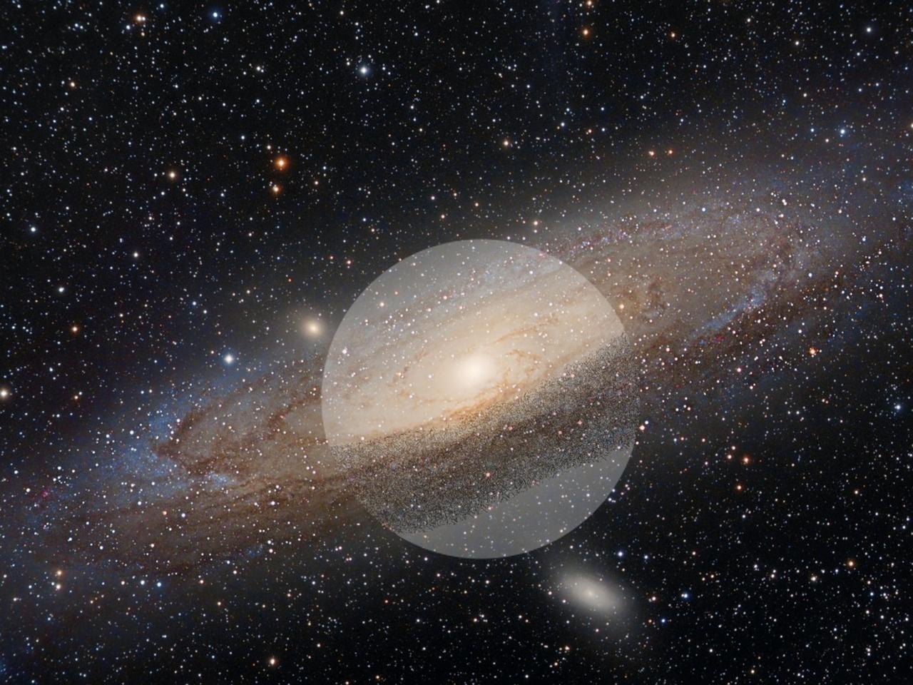 Saturnas pamažu praranda savo garsiuosius žiedus