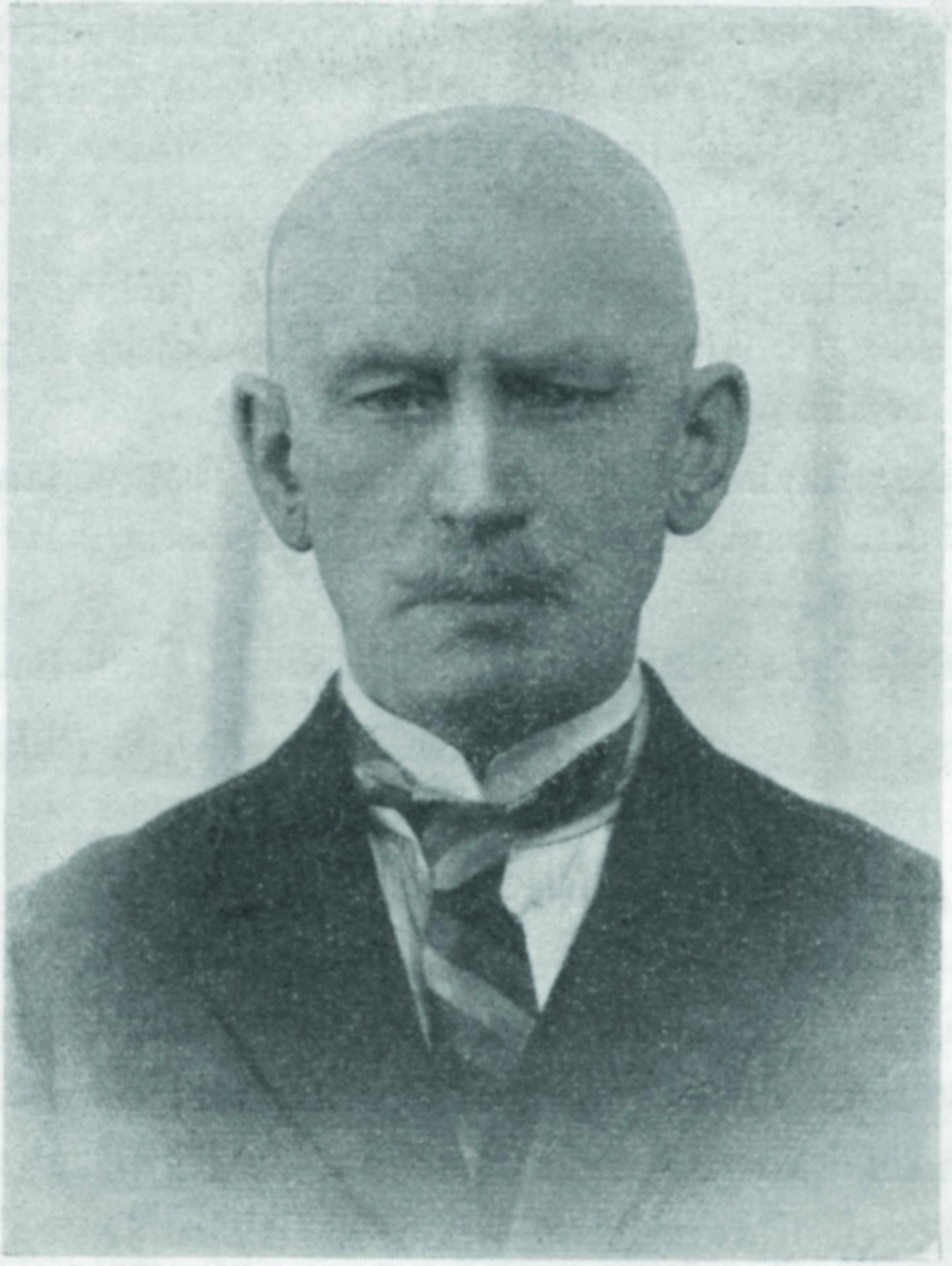 Šimtmečio žmogus – Elijošius Nonevičius (1863 – 1931)