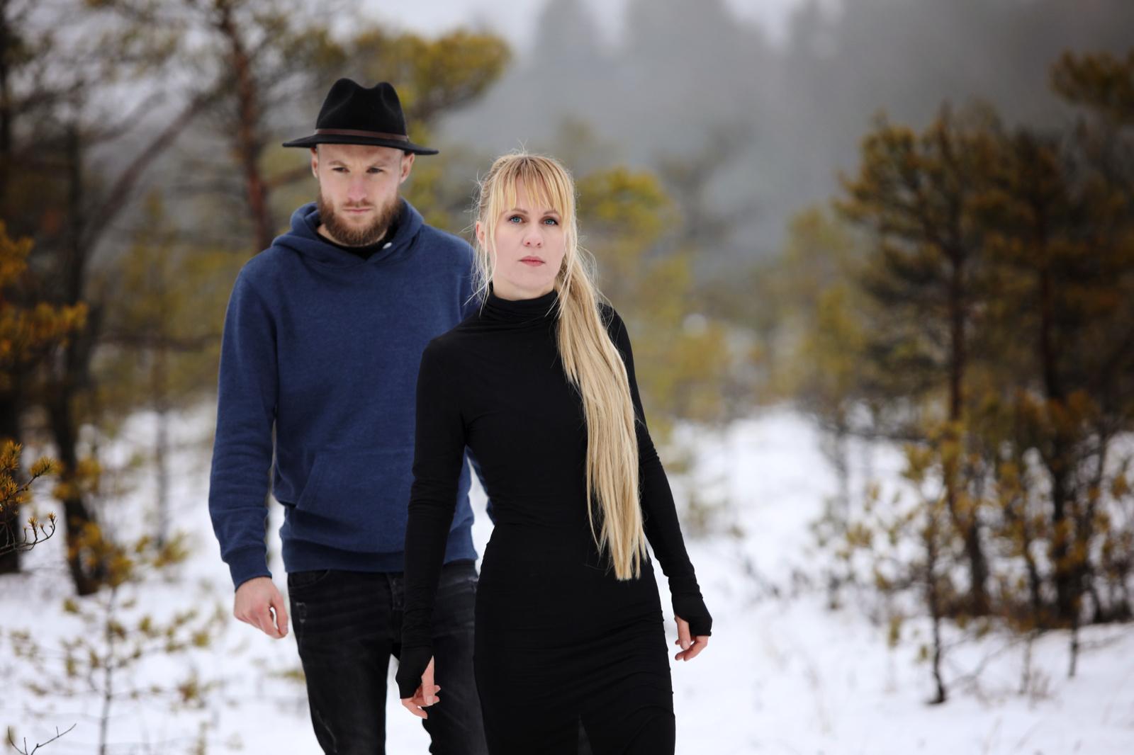 """Šiauliečių grupė """"MaNNazz"""" pristato eurovizinę dainą: kviečia rūpintis planetos išsaugojimu"""