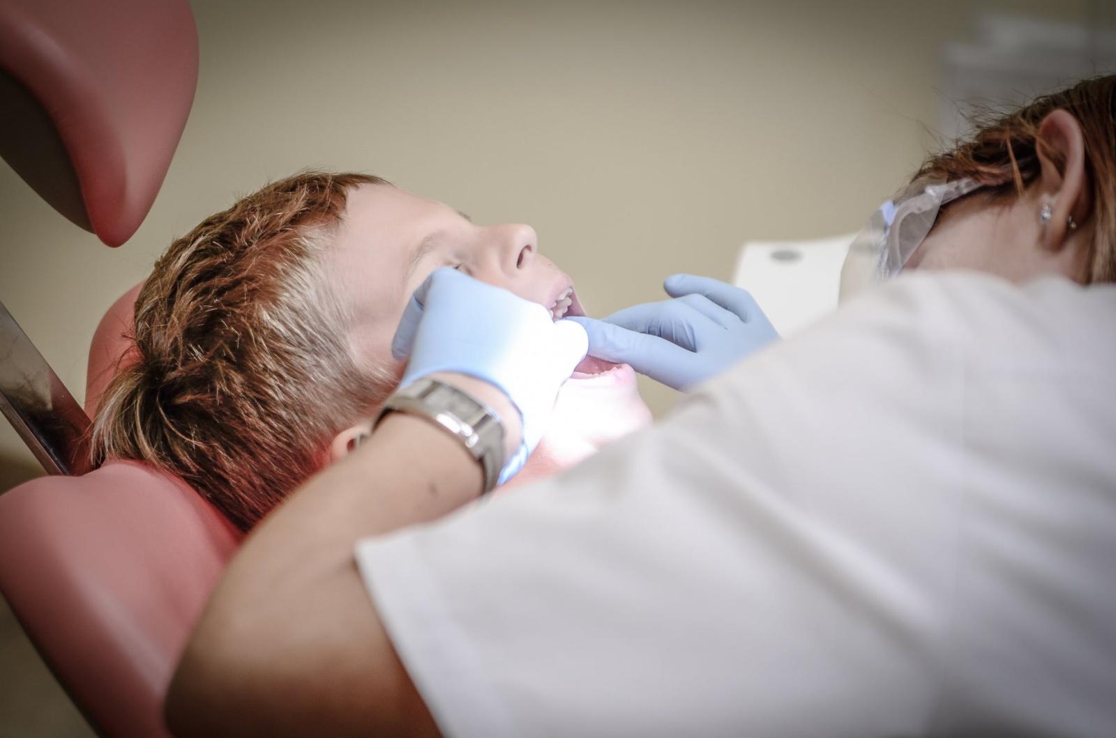 Dantų protezavimo paslaugų kompensacijos Šalčininkų rajono savivaldybės gyventojams