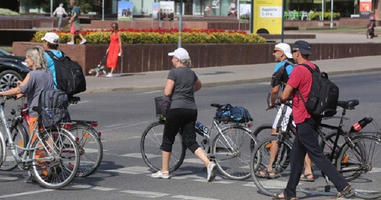 Įrengs dviračių srauto skaičiuoklius