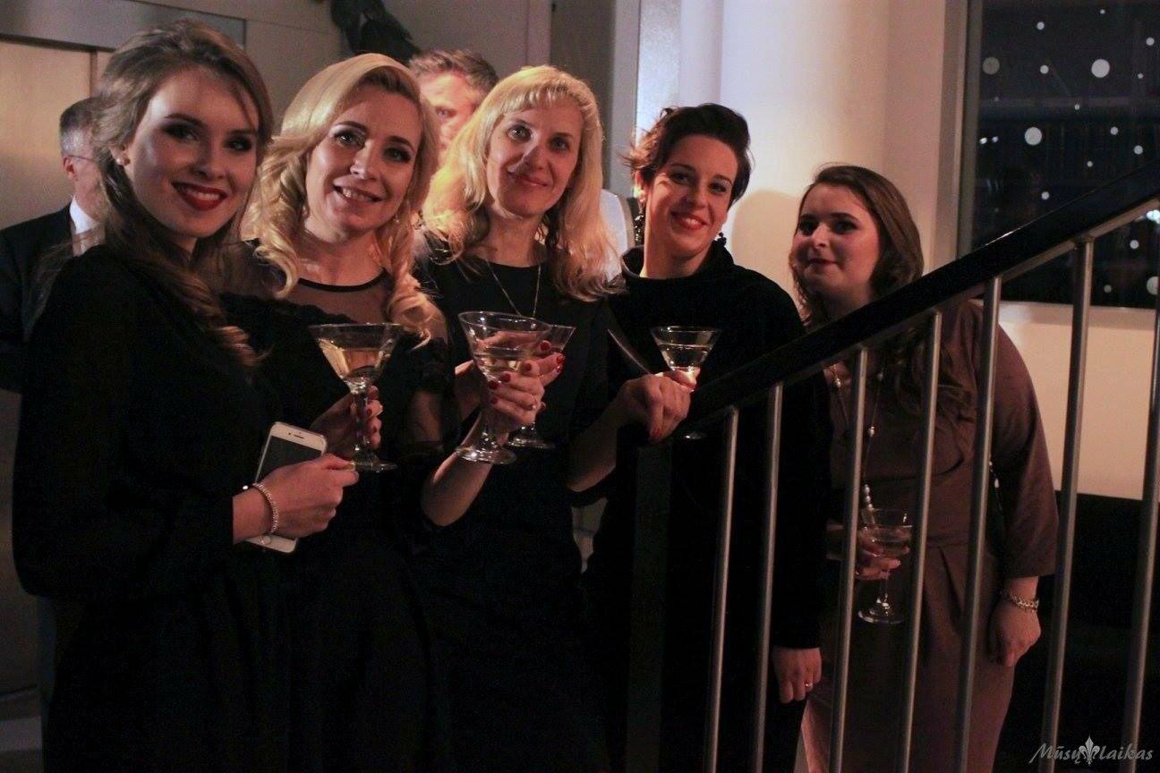 Verslininkai rinksis į 14-ąją verslo apdovanojimų šventę