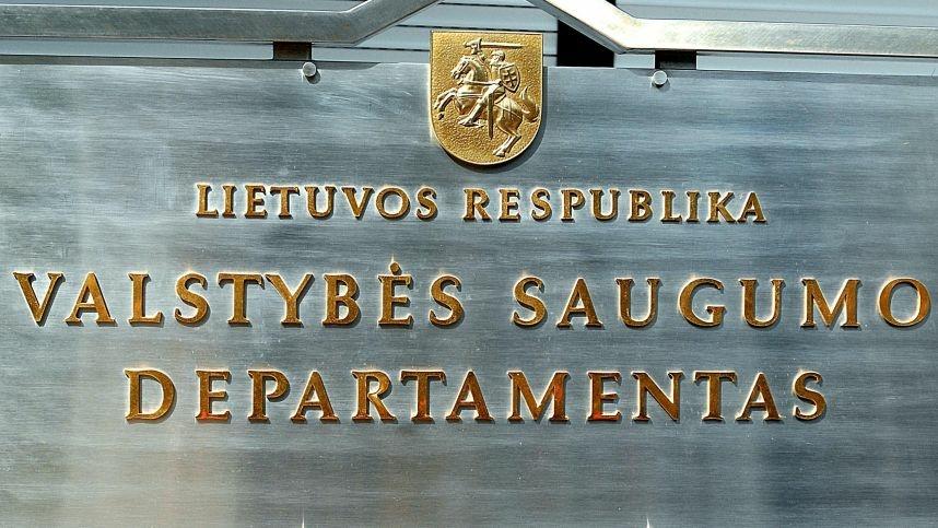 Seimas užtikrino žvalgybos pareigūnams teisinių paslaugų išlaidų kompensavimą