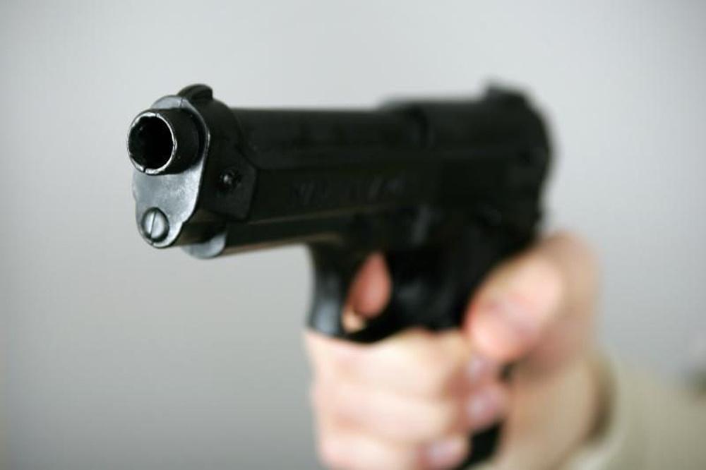 Nubaustas atgailaujantis veisiejietis, kuris šlaistėsi neblaivus su ginklu