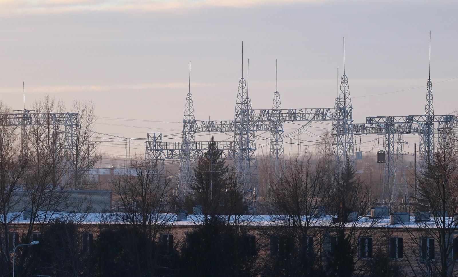 Lietuvoje elektros vis dar neturi 3 tūkst. gyventojų