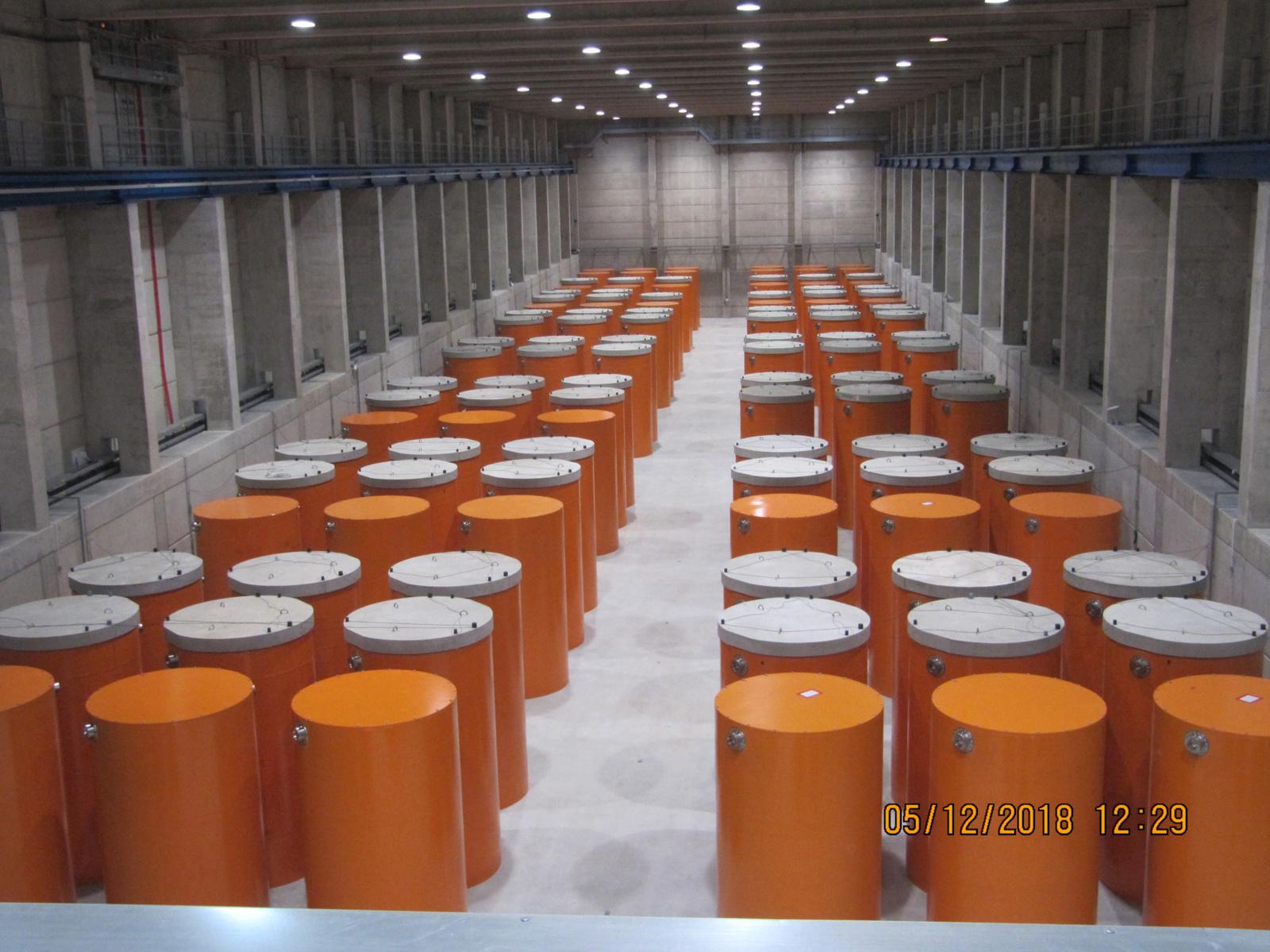 Atnaujintas Ignalinos atominės elektrinės uždarymo planas