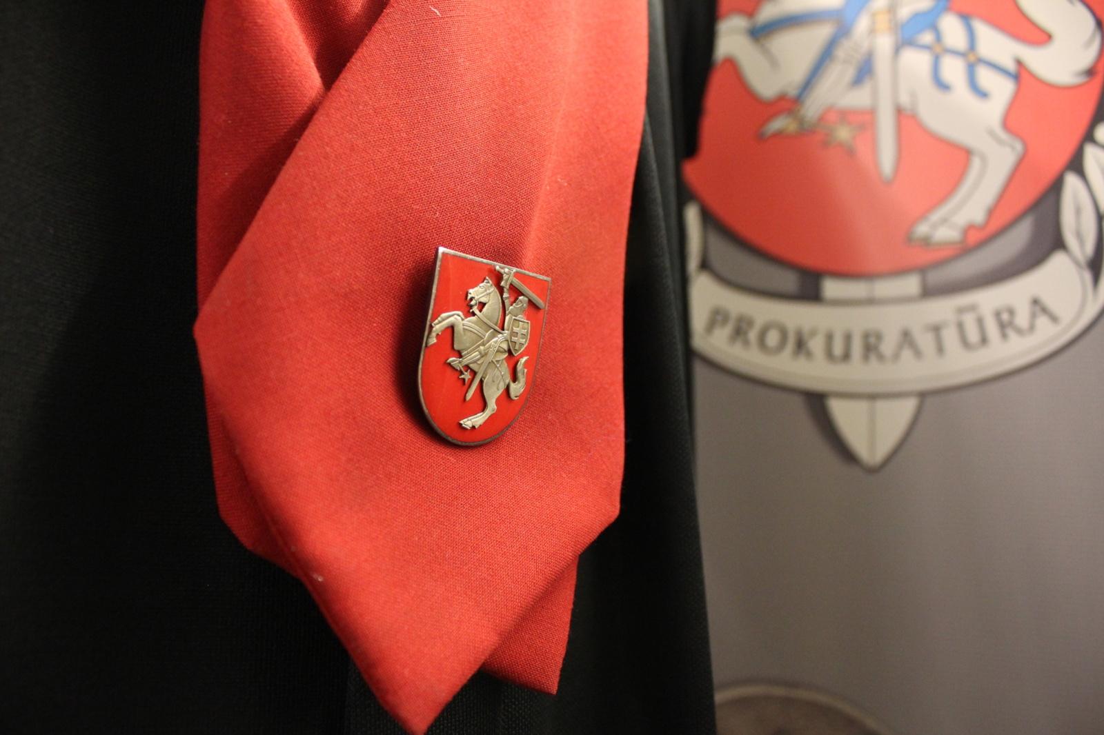 Prokuratūra prašo pratęsti suėmimą N. Venckienei
