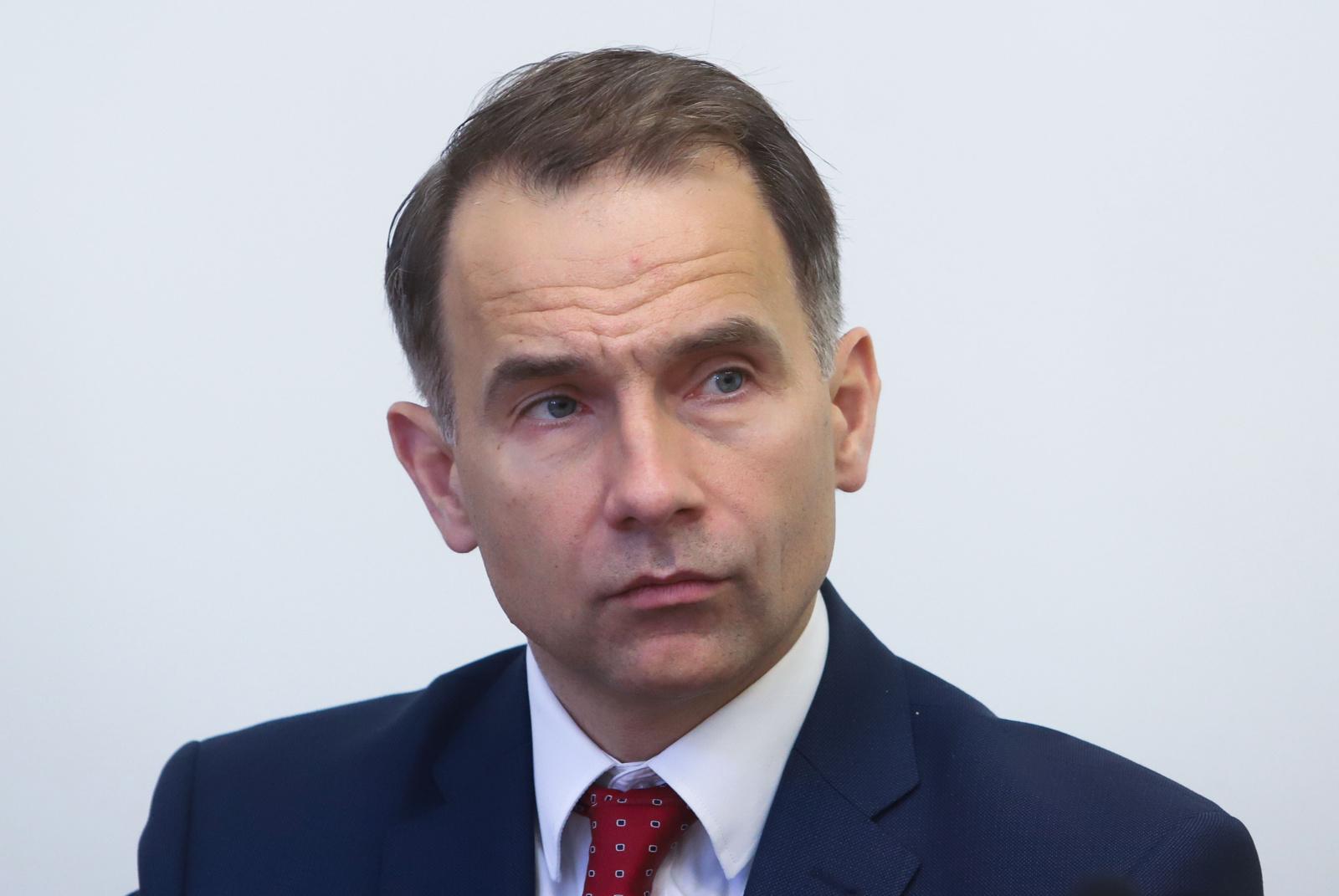G. Nausėda: nenustebčiau, jeigu R. Masiulis taptų naujo politinio judėjimo lyderiu