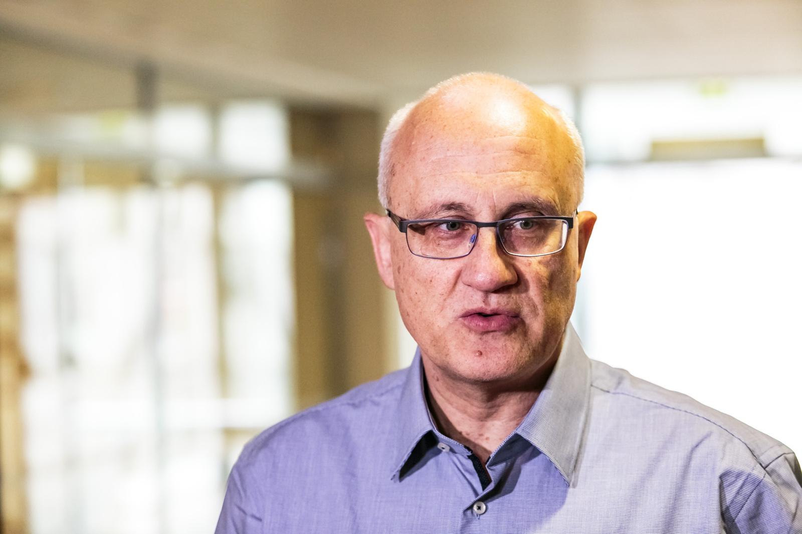 S. Jakeliūnas baiminasi, kad artėjantys rinkimai apsunkins krizės tyrimo išvadų svarstymą Seime