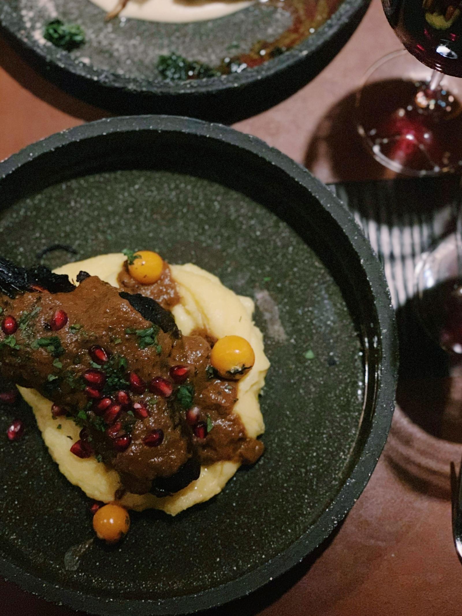 """Restorano apžvalga: """"Old Town Brasserie"""""""
