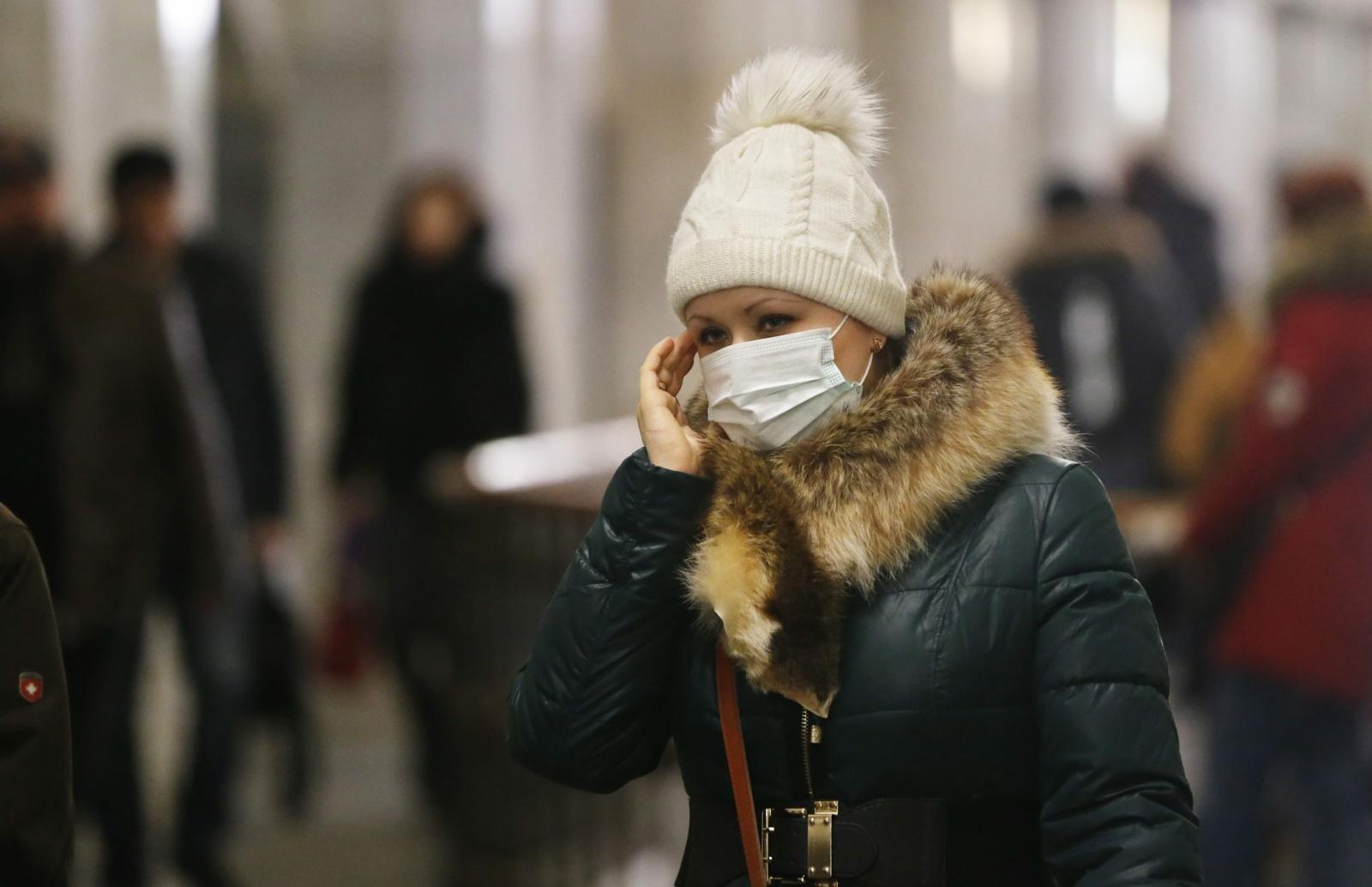 Pakistane, Gruzijoje – pirmieji koronaviruso atvejai, dar vienas susirgimas užfiksuotas Suomijoje